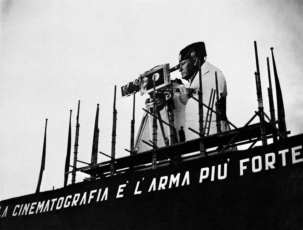Mussolini Cinema