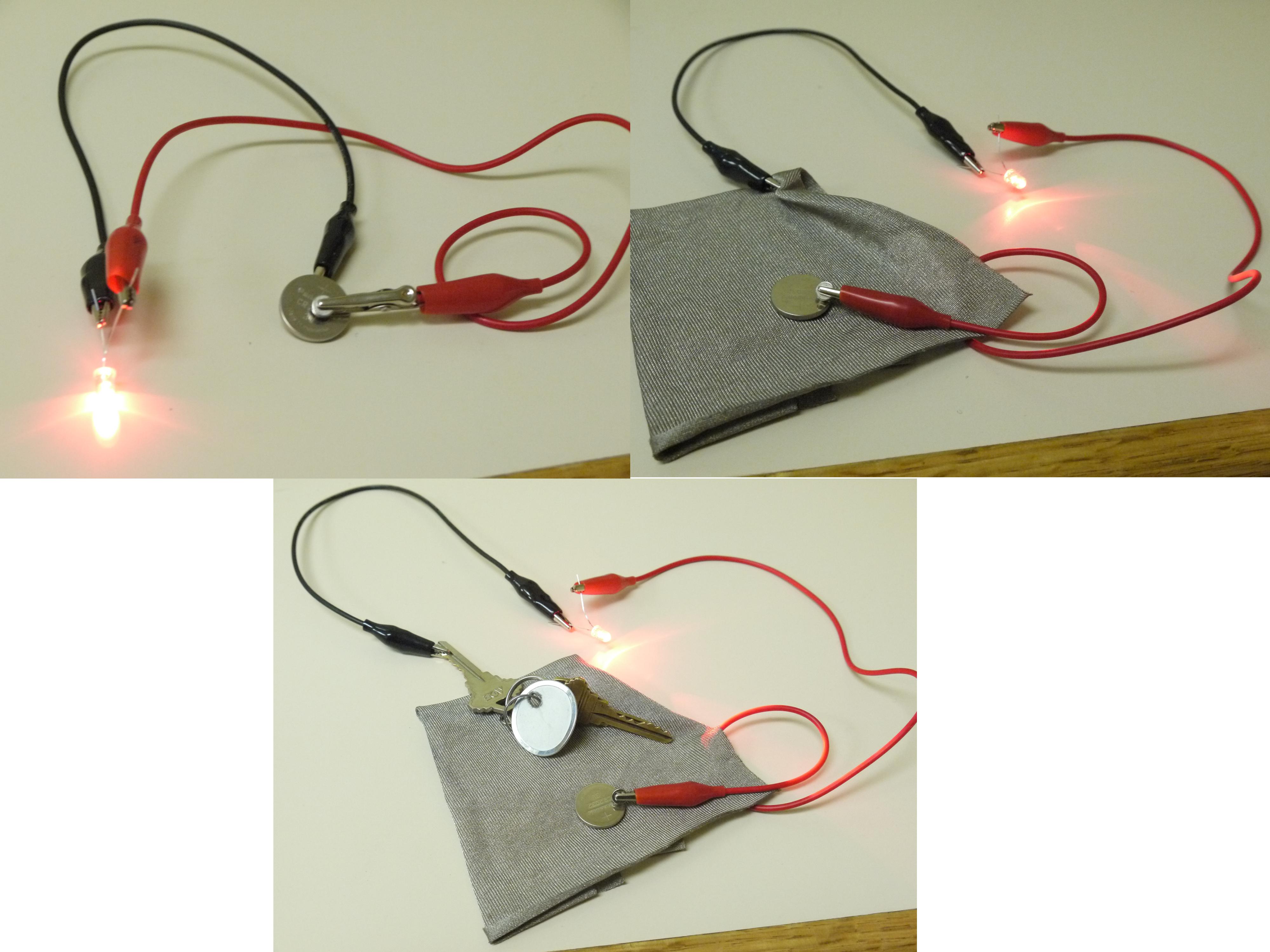 GIT Workshop: Wearable Tech – MHC Makerspace