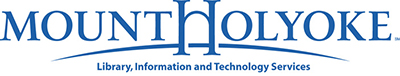 Library, Information Technology Services
