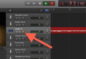 Converting Cassette Tapes into MP3s with GarageBand or Audacity – MEWS News