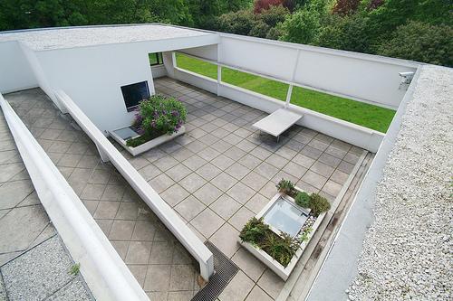 Villa Savoye Modern Architecture Blog