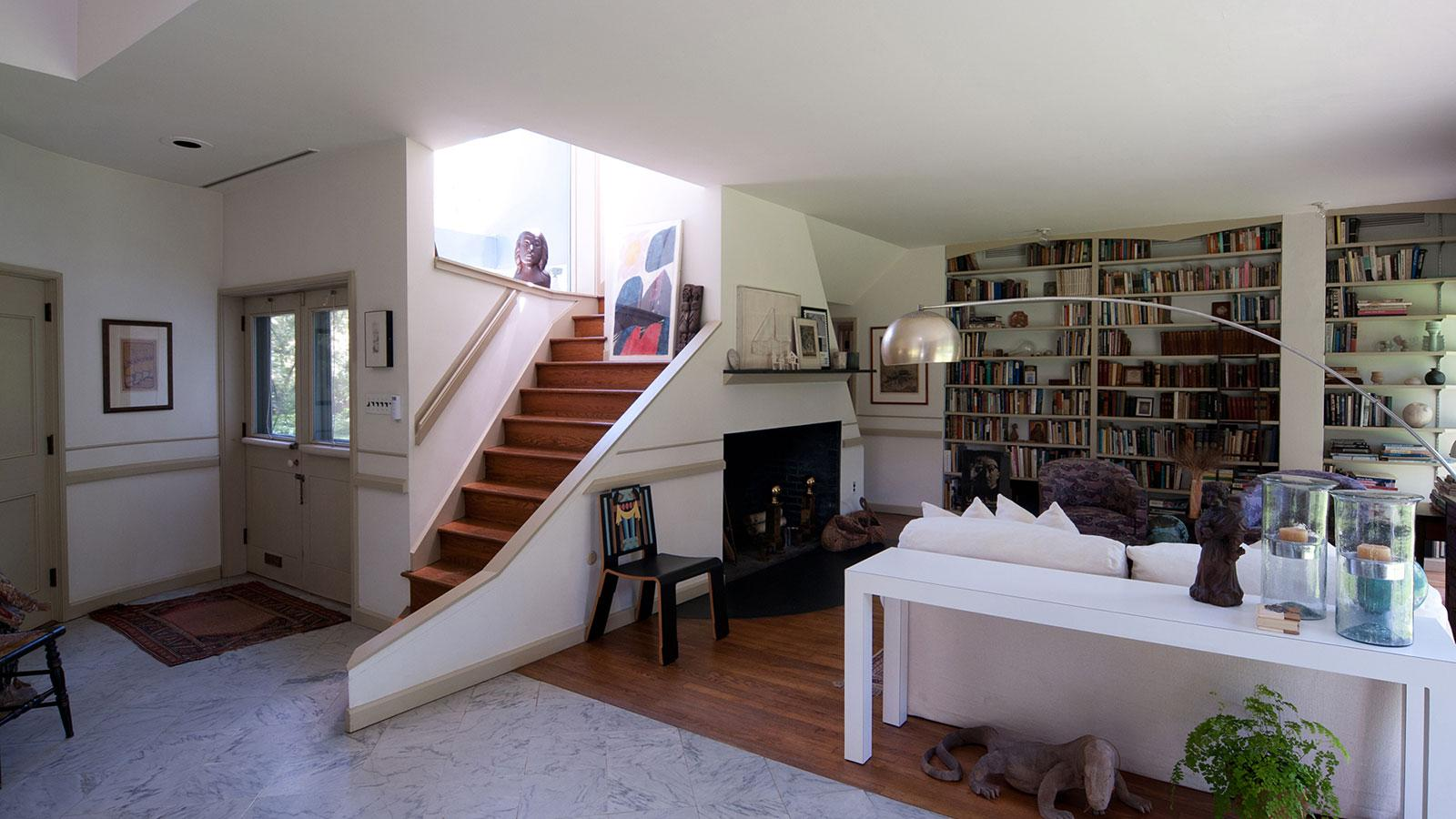 The venturi house modern architecture blog for Home architecture blog