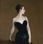 1.What strikes you most prominently about this portrait? 2. How do you think Sargent felt about Madame X? 3. Do you think this is a beautiful painting? What accounts for its beauty 4. If you discovered that this painting caused a scandal, how would that change your understanding of it?