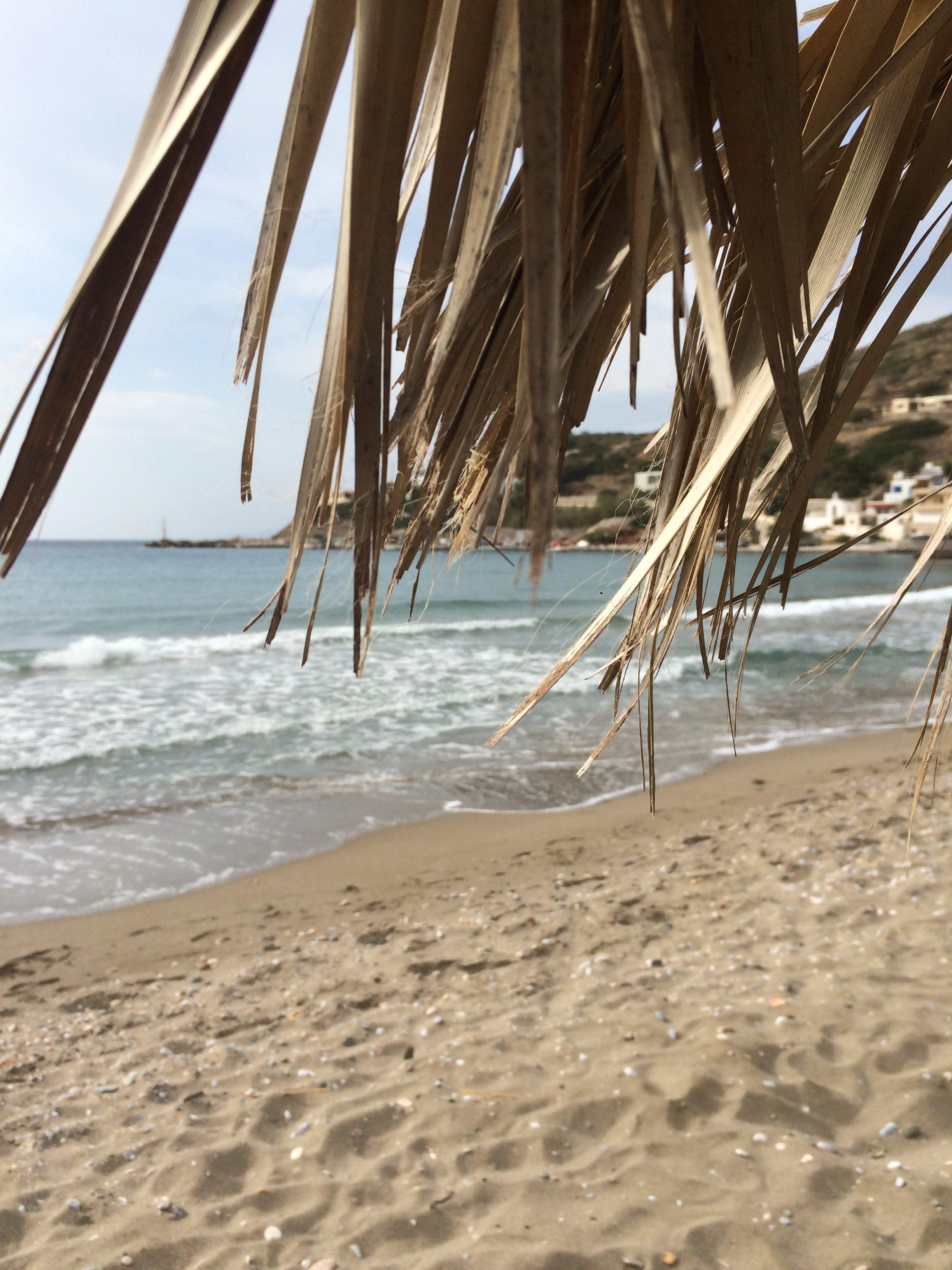 Kini Beach