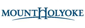 Mount Holyoke College Logo